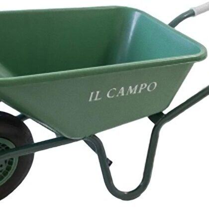 CARRIOLA IL CAMPO 85 Lt